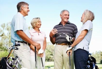 Seniorski dnevi (55+ let)