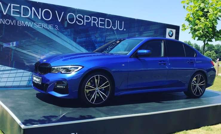BMW Golf Day 2019