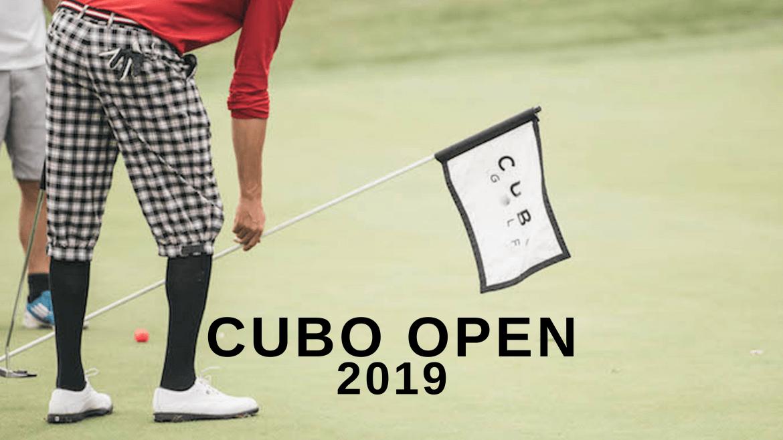 Vabljeni na CUBO OPEN 2019 – termin 20.10.2019