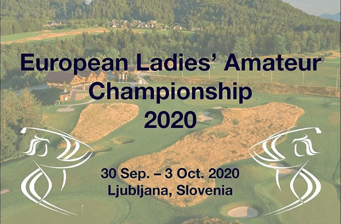 Sodelujte pri Evropskem prvenstvu za amaterke