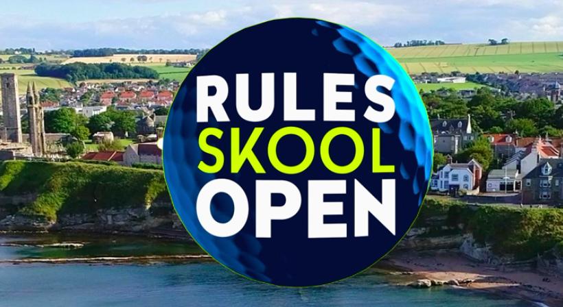 Pravila golfa za začetnike